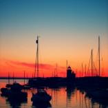 Howth Sunset